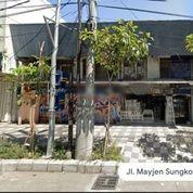 Toko Jalan Mayjen Sungkono Surabaya STRATEGIS Nol Jalan Raya (29316882) di Kota Surabaya