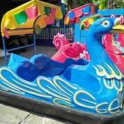 Bebek Fiber Lengkap Kanopi Termurah (29317610) di Kab. Pesisir Selatan