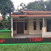 Rumah Second Dengan Tanah Luas Di Serua,Bojongsari Depok 700juta Nego (29317932) di Kota Depok