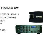 Speaker BMB Paket MEDIUM LUX Malang Surabaya Jawa Timur (29324859) di Kab. Malang