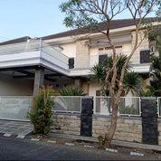 LUAS Rumah RAYA Babatan Pratama Wiyung Surabaya SPESIAL Row Jalan KEMBAR Utama (29327291) di Kota Surabaya