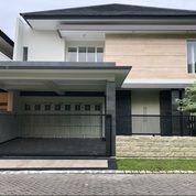 New Rumah Baru Wisata Bukit Mas Surabaya Modern TerLUAS Best PRICE (29330294) di Kota Surabaya