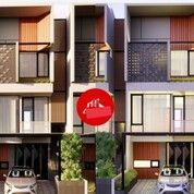 Rumah Baru Dalam Cluster Di Ciganjur Jagakarsa Jakarta Selatan (29333872) di Kota Jakarta Selatan