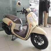 Honda Scoopy 2021 Promo Credit !! (29338329) di Kota Jakarta Selatan