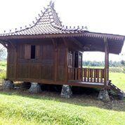 Joglo Panggung Sudah Teras (29345504) di Kab. Sukoharjo