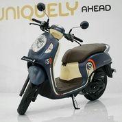 Honda Scoopy ( Promo Credit ) (29347574) di Kota Jakarta Selatan