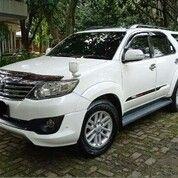 Toyota Fortuner TRD Tangan Pertama Low KM (29357590) di Kota Bandung