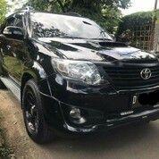 Fortuner Spek Mentok Tampilan Garang Seharga Low MPV (29357661) di Kota Bandung
