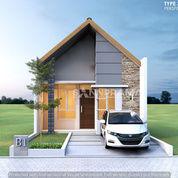 Rumah Muslim Cantik Dan Minimalis Dramaga 300 Jutaan Tanpa Bank (29360722) di Kab. Bogor