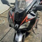 VIXION ADVANCE 2017 FULL CUSTOM (Body Depan Ninja & Belakang R1) (29360733) di Kota Tangerang