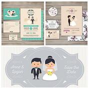Video Wedding Invitation Social Media (29360798) di Kota Jakarta Selatan