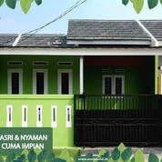 Rumah Masa Depan Anak Bersubsidi Siap Huni Angsuran Flat (29372722) di Kab. Tangerang