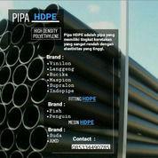 Pipa HDPE Hitam Dan Fitting Lengkap Barang Ready Siap Suplay (29376767) di Kab. Sabu Raijua