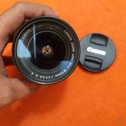 Canon Zoon Lens EFS 18-55mm 1:3.5-5.6 IS II (29376967) di Kota Jakarta Selatan