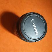 Canon Zoom Lens EFS 55-250mm 1:4-5.6 IS II (29377019) di Kota Jakarta Selatan
