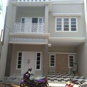 Rumah Mewah Cantik 2 Lt Dalam Mini Cluster 1,2 M Di Mampang Depok (29378570) di Kota Depok
