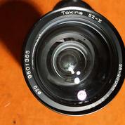 Lensa Zoom Manual Tokina SZ-X 28-200 F 1:3.5 - 5.3 (29378692) di Kota Jakarta Selatan