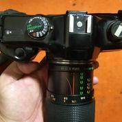 Kamera Analog Yashica 108 Multi Program (29380172) di Kota Jakarta Selatan