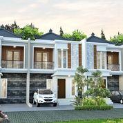 Rumah Cantik 2 Lantai Dalam Kluster Di Klp Dua Depok (29380668) di Kota Depok