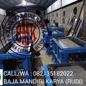 Cetakan Uditch U60*80*120cm Plat Tebal Bergaransi (29382019) di Kota Gorontalo
