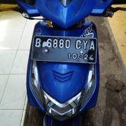 Honda Beat Tahun 2009 (29382035) di Kota Tangerang