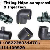 Fitting Lengkap Hdpe Compression & Injection (29383803) di Kab. Trenggalek