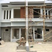 PROMO 2021 Cluster Strategis 2 Lantai 600an Durenjaya Bekasi (29384706) di Kota Bekasi
