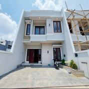 PROMO 2021 Rumah Mewah Ready 4 Unit Jagakarsa Jakarta Selatan (29385283) di Kota Bekasi