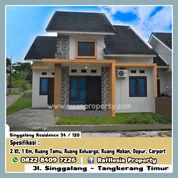 RUMAH BAGUS CLUSTER LOKASI STRATEGIS (29386430) di Kota Pekanbaru