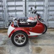 Sespan Honda Monkey Murah (29386997) di Kota Jakarta Selatan