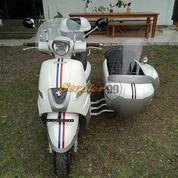 Sespan Peugeot Django (29387369) di Kota Jakarta Selatan