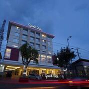 Grand Zuri Hotel Yogyakarta, Hotel In Indonesia (29387744) di Kota Yogyakarta
