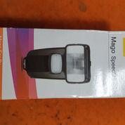 Flash Pixel Mago Speedlite For Canon (29387830) di Kota Jakarta Selatan