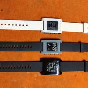 Pebble Classic Smartwatch For Android & Ios (29387869) di Kota Jakarta Selatan