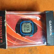 Jam Tangan Garmin Forerunner 15 / ForAthlete 15J (29387914) di Kota Jakarta Selatan