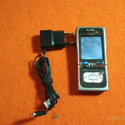 Nokia N91 Classic Music Phone 4GB (29387942) di Kota Jakarta Selatan