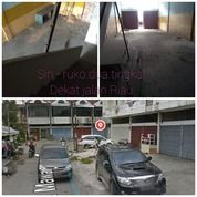 Ruko Dua Tingkat Tengah Kota (29388360) di Kota Pekanbaru