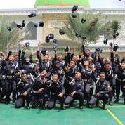 LOWONGAN SECURITY KANTO / UDAN / ABRIK (29390027) di Kota Jakarta Selatan