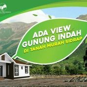 Tanah Kavling Santri Siap Bangun Di Sidrap (29392391) di Kab. Pinrang