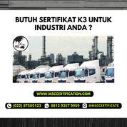 Smk3 Industri Murah (29392741) di Kab. Bandung