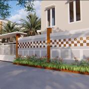 Rumah Cantik 2 Lantai Dalam Kluster Di Kelapa Dua Depok 750 Juta (29393853) di Kota Depok