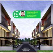 Rumah Baru 3 Lantai Dalam Cluster 1.95 M Ciganjur Jagakarsa Jaksel (29393977) di Kota Jakarta Selatan