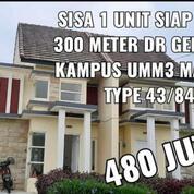 Rumah Murah Di Tegalgondo Siap Huni (29394534) di Kab. Malang