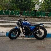 Japstyle Basic Scorpio 225 (29394958) di Kota Mataram