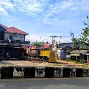 TEMPAT USAHA TANAH DAN BANGUN PINGGIR JALAN (29395735) di Kota Banjarbaru