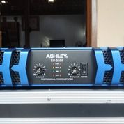 Power Amp Ashley EV-3000 Second Like (29396199) di Kab. Indragiri Hilir