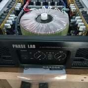 POWER PHASE LAB NX9000 2 CHANEL (29397744) di Kota Banjarmasin