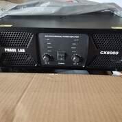 Power Amplifier CX8000 Class GB (29397831) di Kota Pontianak