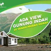 Tanah Strategis Murah Dekat Pinrang - Sidrap View Gunung (29400012) di Kab. Pinrang