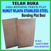 Bending Plat Besi (29400210) di Kota Bekasi